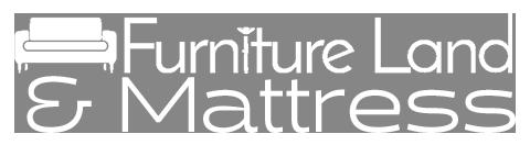Furniture Land & Mattress Logo