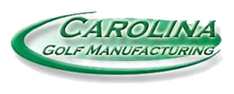 Carolina Golf Manufacturing Logo