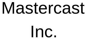 Mastercast Logo