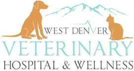 West Denver Veterinary Hospital & Wellness Logo
