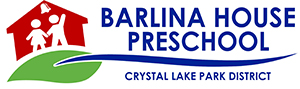 Barlina House Preschool Logo