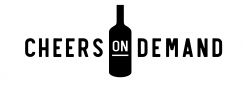 Cheers on Demand Logo