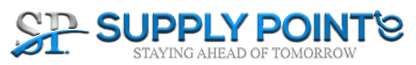 SUPPLY POINTe Nashville Logo