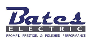 Bates Electric Logo