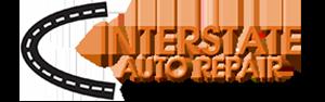 Interstate Auto Repair Logo