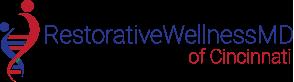 RestorativeWellnessMD of Cincinnati Logo