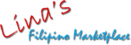 Lina's Filipino Marketplace Logo