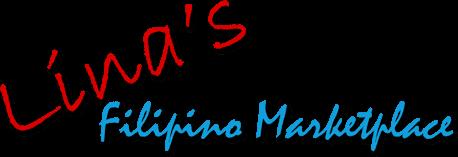 Lina's Filipino Marketplace Logo