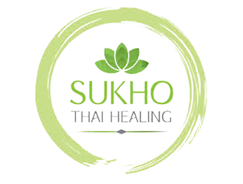 Sukho Thai Healing Logo