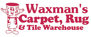 Waxman's Carpet & Rugs Logo