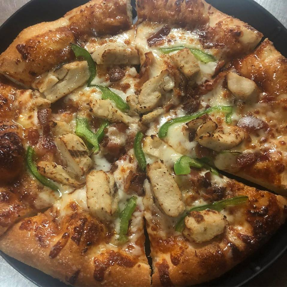 Restaurants Italian Near Me: Pizza Restaurant Noblesville, IN
