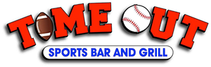 Time Out Sports Bar & Grill Logo
