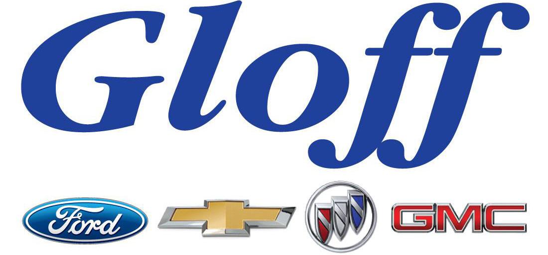Gloff Ford Chevrolet Buick GMC Logo