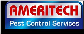 Ameritech Pest Control Services Logo