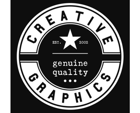 Creative Graphics Logo