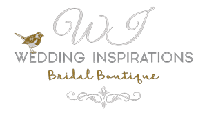Wedding Inspirations Bridal Boutique Logo