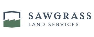 Sawgrass Land Services Logo