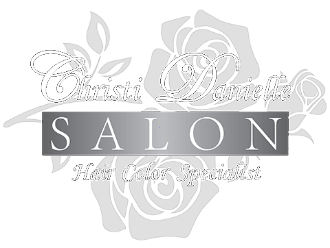 Christi Danielle Salon Logo
