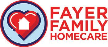 Fayer Family HomeCare Logo