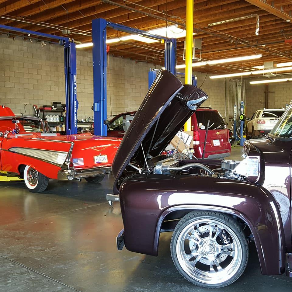 Auto Repair Shop Tempe, AZ | Auto Repair Shop Near Me ...