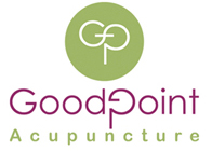Good Point Acupuncture Logo