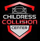Childress Collision Center Logo