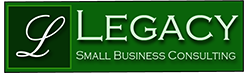 Legacy Small Business Consulting, LLC Logo