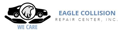 Eagle Collision Repair Center, Inc. Logo