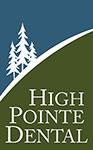HighPointe Dental Logo