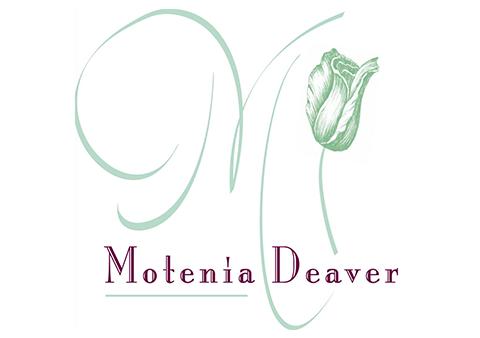 Motenia Rose-Deaver - RE/MAX Logo