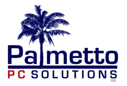 Palmetto PC Solutions Logo