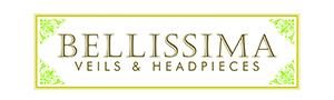 Bellissima Veils & Headpieces Logo