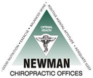 Newman Chiropractic Logo