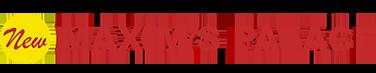 New Maxim's Palace Logo