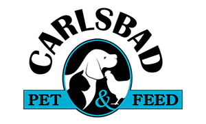 Carlsbad Pet & Feed - Vista Logo