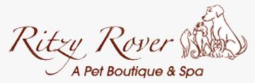 Ritzy Rover Logo