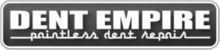 Dent Empire Paintless Dent Repair Logo