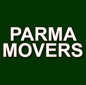 Parma Movers Logo
