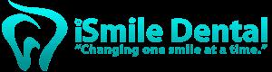 iSmile Dental Logo