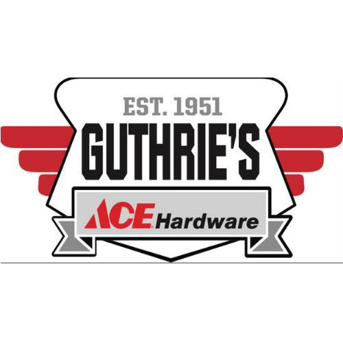Guthrie's Ace Hardware- West Nashville Logo