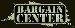 Bargain Center Logo