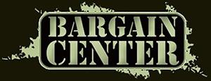 Bargain Center Logo