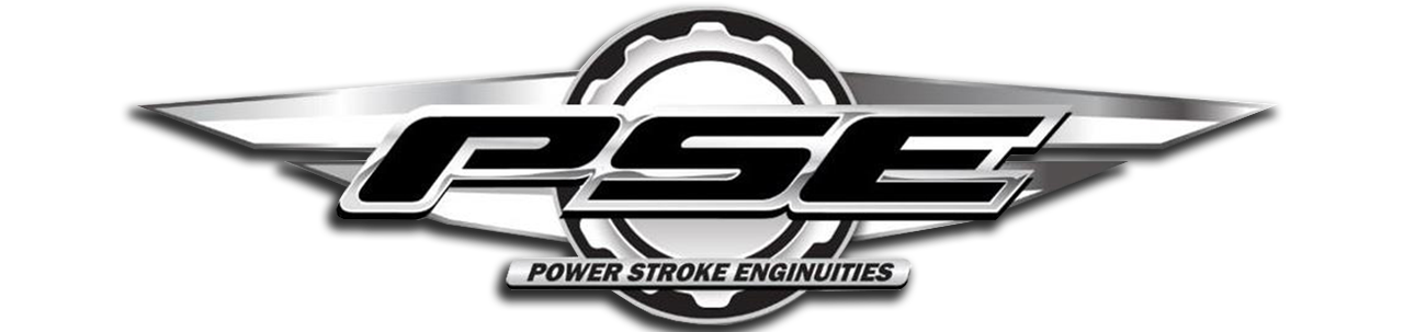Power Stroke Enginuities Logo