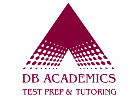 DB Academics Test Prep & Tutoring Logo