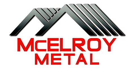 McElroy Metal Service Center Logo