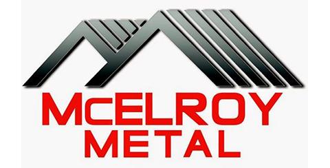 McElroy Metal Service Center Logo
