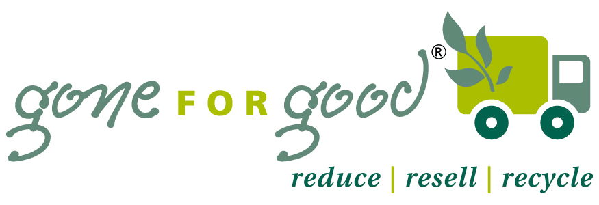 Gone For Good Logo