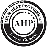 Air & Heat Provider Logo
