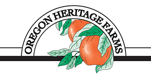 Oregon Heritage Farms Logo