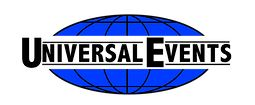 Universal Events Logo